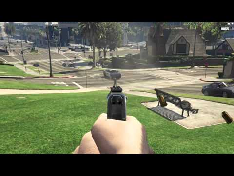 Forced First Person Aim 1.0.6