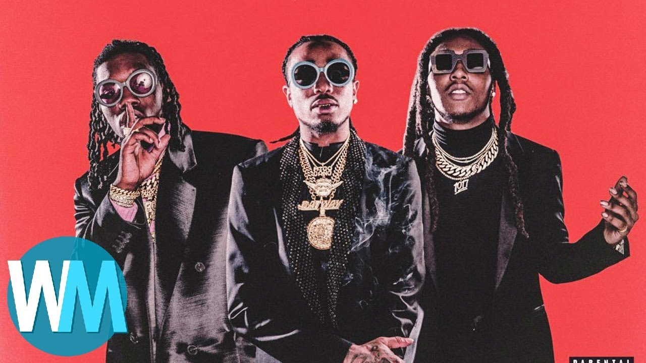 Top 10 Migos Songs
