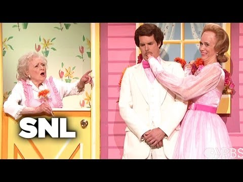 The Lawrence Welk Show: Mother's Day - SNL