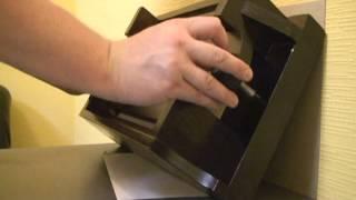 Видео инструкция к применению станка для подшивки документов для архива(Станок для подшивки документов (для архива) Cтанок - пресс для ниточного скрепления документов будет прекра..., 2013-11-08T11:42:06.000Z)