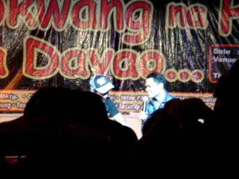 Pooh and Pokwang In Davao - part 5