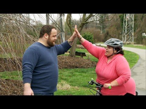 Bike and Pasta Breakdown   My Big Fat Fabulous Life