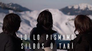 Lo Lo Pismamo - Silbûs û Tarî (Music Video) Kurdish Mashup No.2