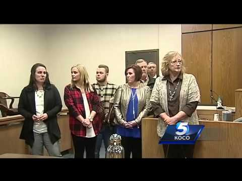 Hruby Family Wanted Guilty Plea For Man Accused Of Killing Family