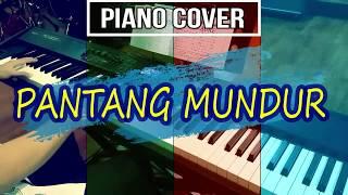 pantang mundur - cover piano - aransemen instrumental piano - lagu wajib nasional