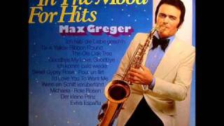 Watch Max Greger In The Mood video