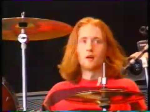 Teenage Fanclub - The Concept - Reading 1992