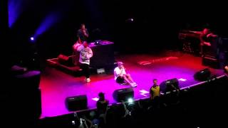 Tyler, the Creator - Yonkers live @ the forum 23/07/2014