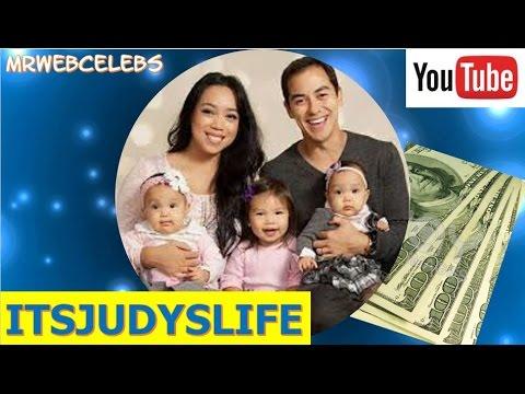 Itsjudyslife Net Worth