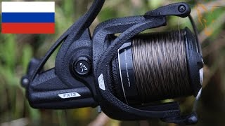 Fox Carp Fishing Россия