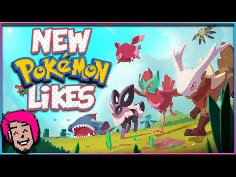 Top 5 New Pokemon Likes! 👾 Games Like Pokemon!
