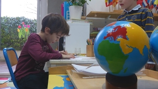 French education: Reinventing the idea of school