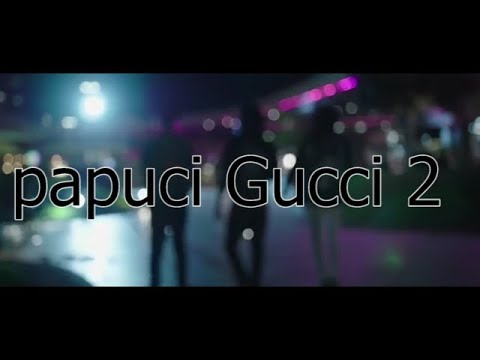 abi - papuci Gucci 2 (official video)
