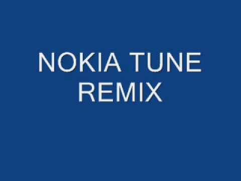 nokia tune remix