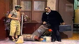 El Chavo del 8 en HD - Jugando A La Comidita (1977) T/5. cap thumbnail