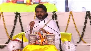 84 Vaishnav Varta Saptah - Baroda || Day-2 || Shri Dwarkeshlalji Mahodayshri (Kadi-Ahmedabad)