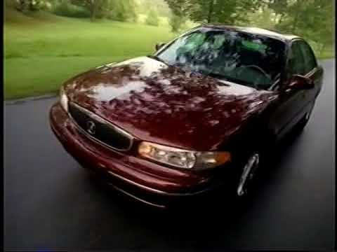 Buick – Century 2001