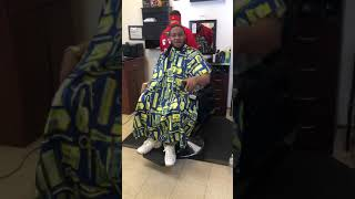Gooh Official - BARBERSHOPSPIT 3/2/19 (Put A Date On It Freestyle) Yo Gotti, Lil Baby