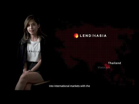 How Does Lend in Asia Simplify My Lending Projects?