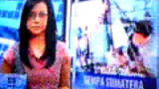 Gempa di Padang Pariaman saat kejadian 30Sep09 | Raldi Artono koestoer