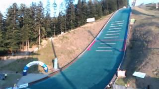 [ Skijumping.pl ] Mistrzostwa Polski w skokach narciarskich
