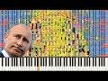 The Australian Anthem 🅱ut it sounds Russian
