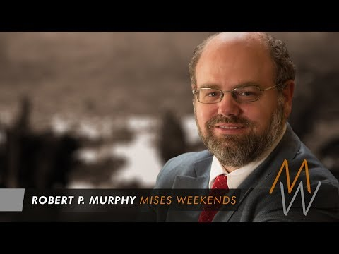 Bob Murphy on the Culture Wars
