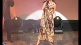 Viola interpreta Rachelle Ferrell - Sista