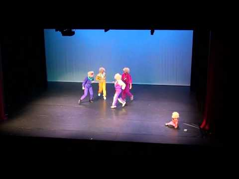 Company Blonde - Hey Ya - April 2011 (Saturday night)