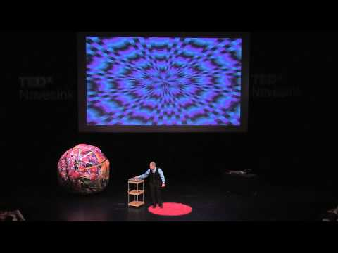Hypnosis + music = hyp-note-therapy: James Giunta at TEDxNavesink