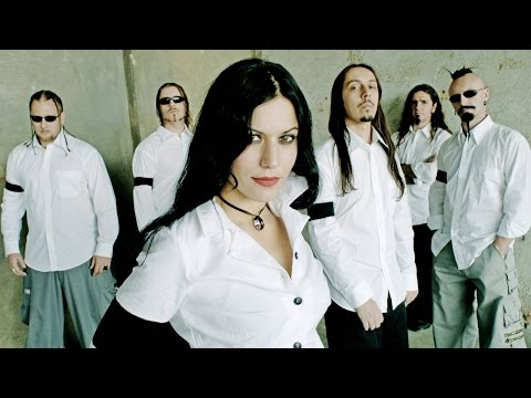 Lacuna Coil Ultimate HD Mix!!! - A Fantasy Adventure
