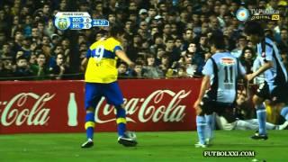Gambar cover Boca 0 - Belgrano 0 - Apertura 2011 [HD Full]