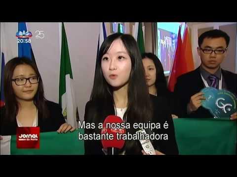 Reportagem SIC: Final Internacional Doha