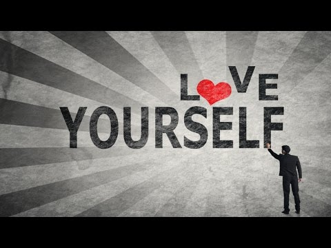 Love Yourself Subliminal