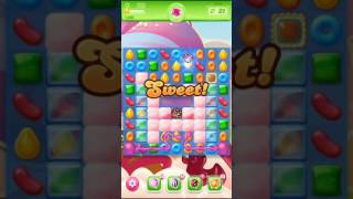 Candy Crush Jelly Saga Level 894 No Boosters