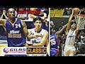 GILAS CLASSIC: Smart Gilas Pilipinas vs Smart All-star (NBA) / Kobe Bryant, Durant, Harden, CP3 etc.