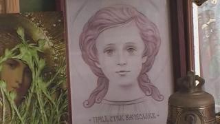 Святой отрок Вячеслав - Дополнение к фильму «Русский Ангел»