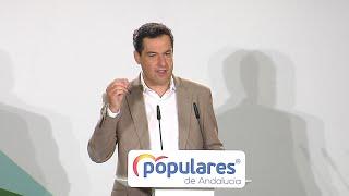 """Moreno quiere unso Presupuestos 2020 """"reformistas"""""""
