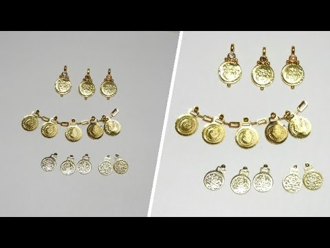 Know about Lakshmi Coins for Aari Work | Jewelry Making | Maggam Work | UMA