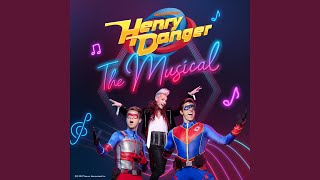 """The Cheesy Grand Finale (From """"Henry Danger The Musical"""")"""