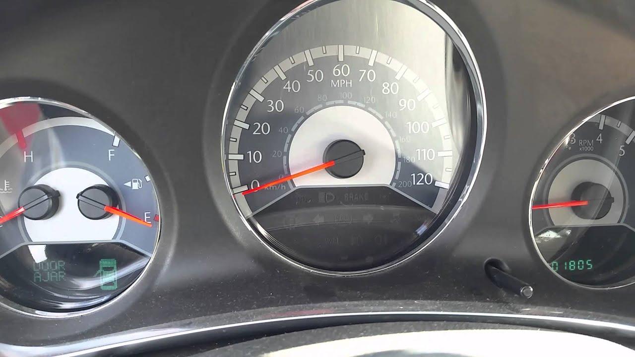 medium resolution of 2012 chrysler 200 no crank no start fix