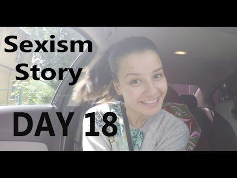 30 Days in Kazakhstan Vlog Day 18 (Sexism in Almaty Kazakhstan)