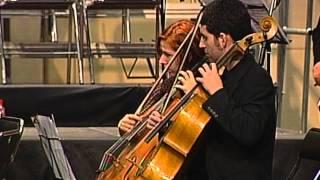 Tritsch Tratsch Polka - Orquesta Reino de Aragón.wmv