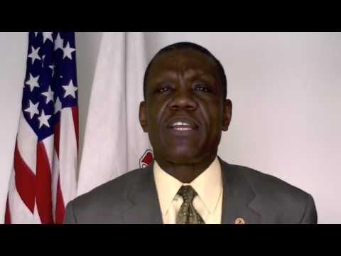 Rep. Arthur Turner for Lt. Governor