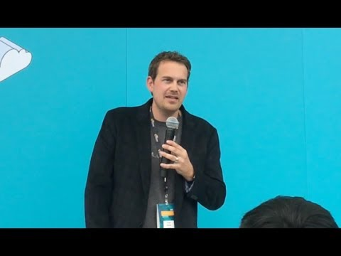 VC Fundraising 101 (SF Summit 2017)