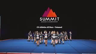 UnTamed D2 Summit Finals 2021