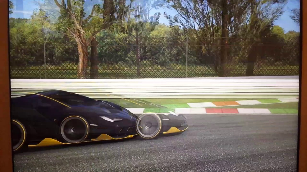 How To Win The Lamborghini Centenario Lp 770 4 Real Racing 3 Youtube