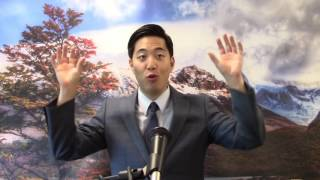 "Why Millions of ""Christians"" Can't Go to Heaven (Dr. Gene Kim)"
