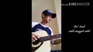 Video Ilir7 - sakit sungguh sakit COVER by yakk thung download MP3, 3GP, MP4, WEBM, AVI, FLV November 2018