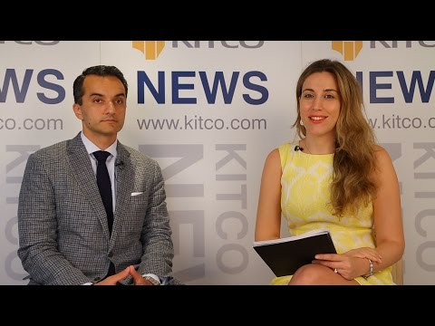 Gold To Head Higher, But There's A New Metal To Watch – Grand Cayman Speaker